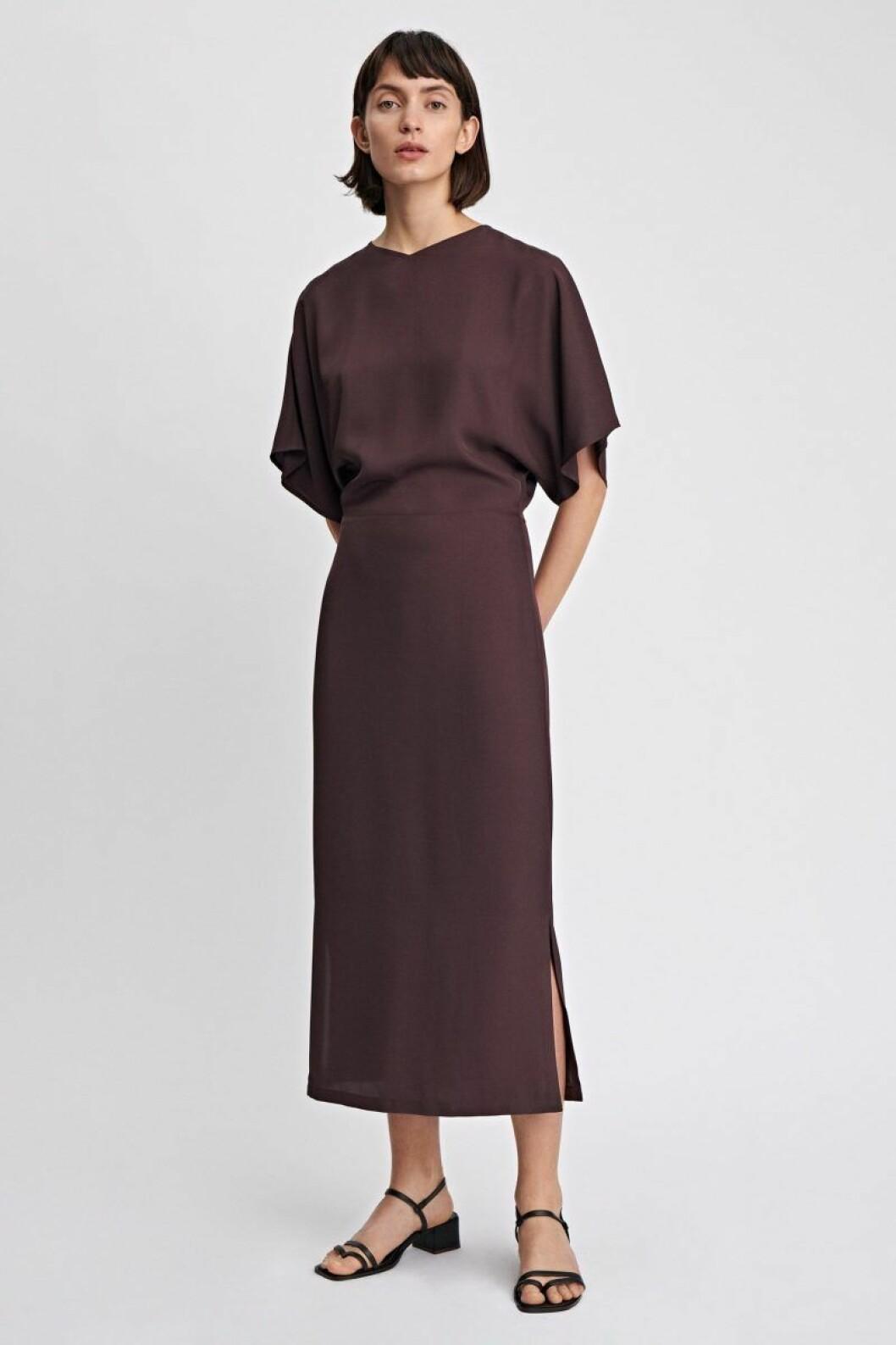 Långklänning från Filippa k