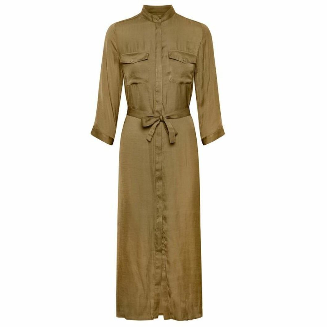 Skjortklänning från Getzuz