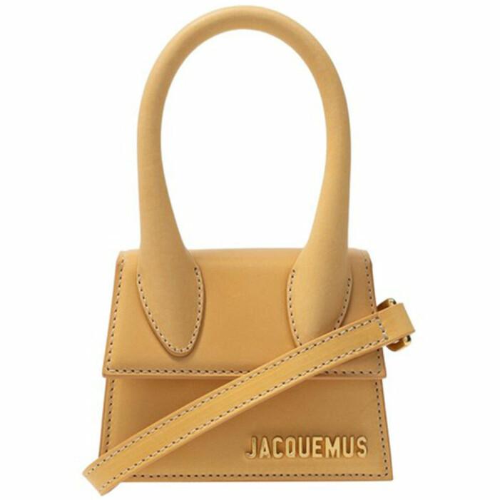 Jacquemus Le Chiquito gul