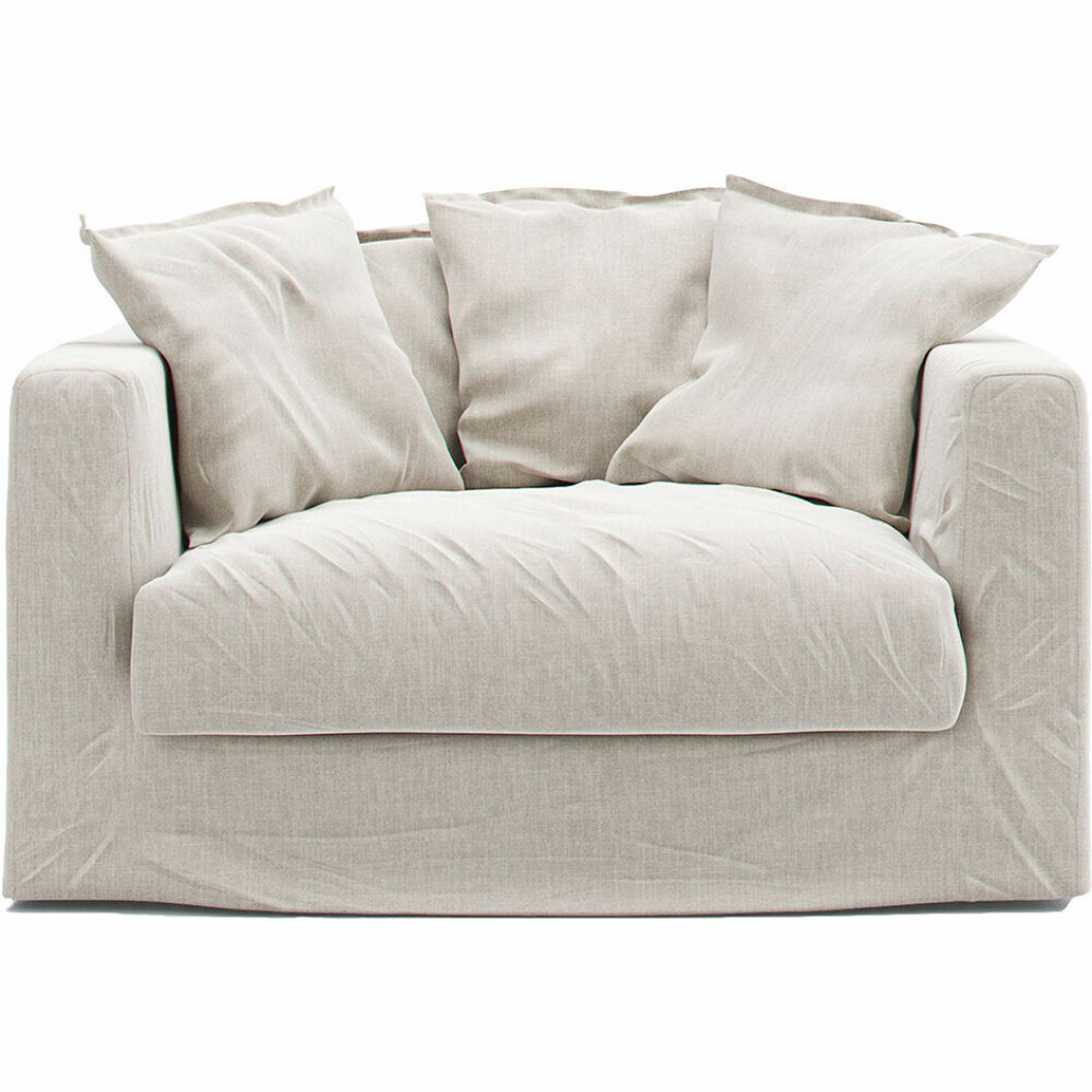 Le Grand Air Loveseat från Decotique
