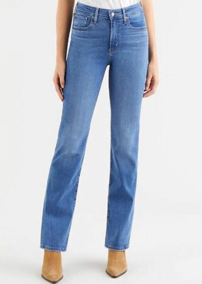jeans från Levi's