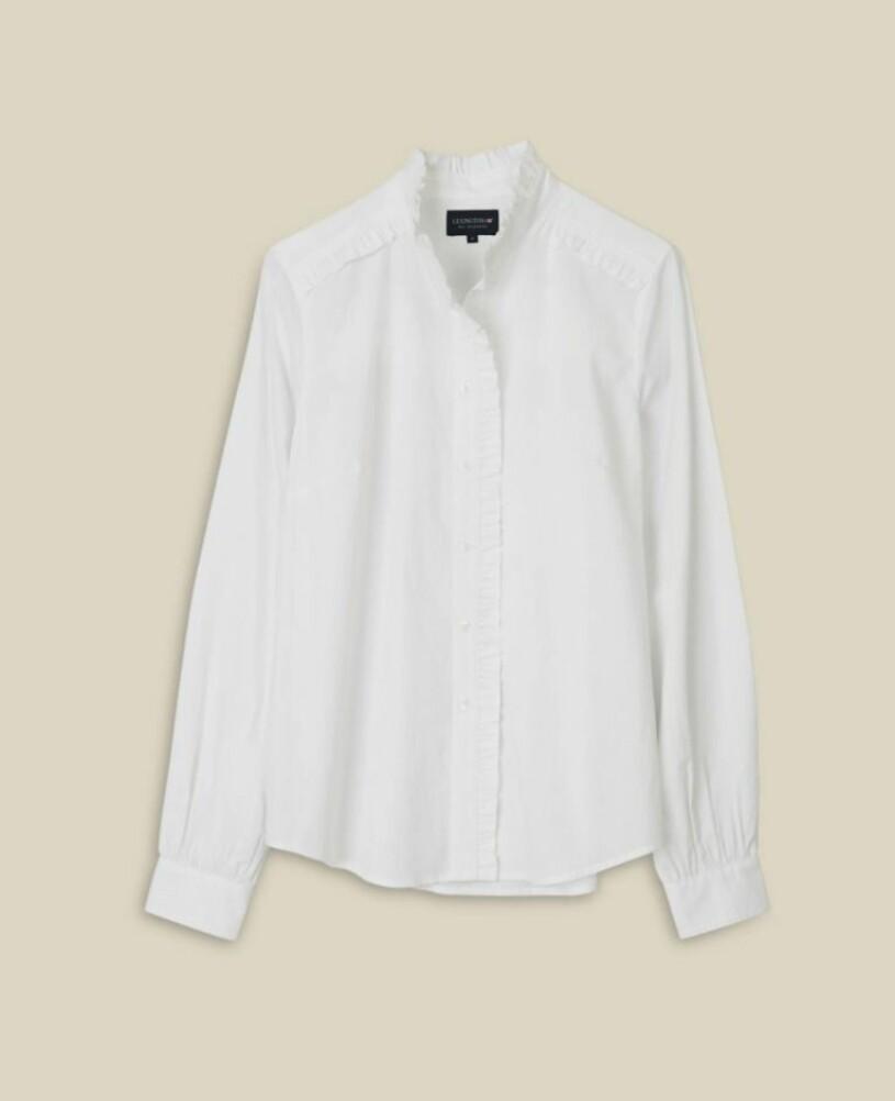 Lexington skjorta