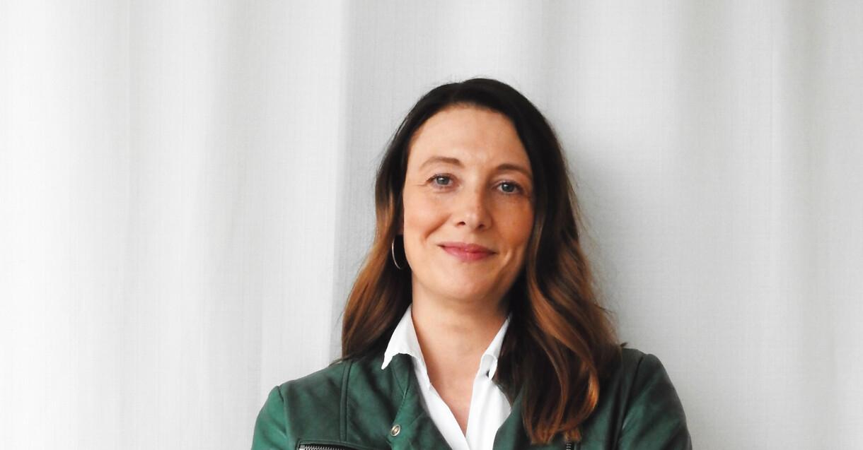 Linda Ljunggren Syding