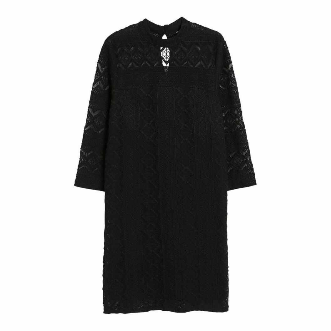 spets-klänning-lindex