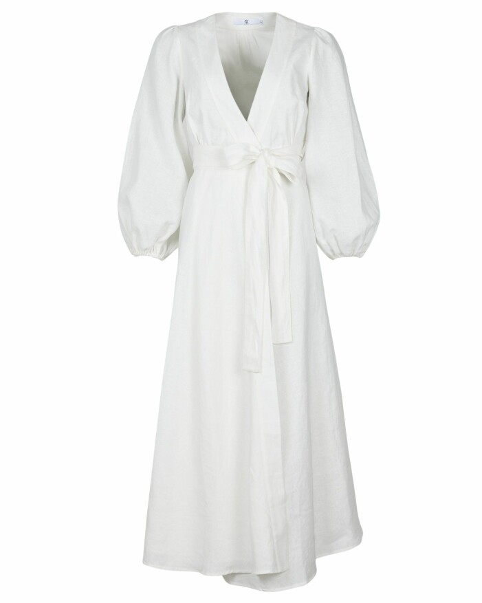 Wakakuu Icons klänning