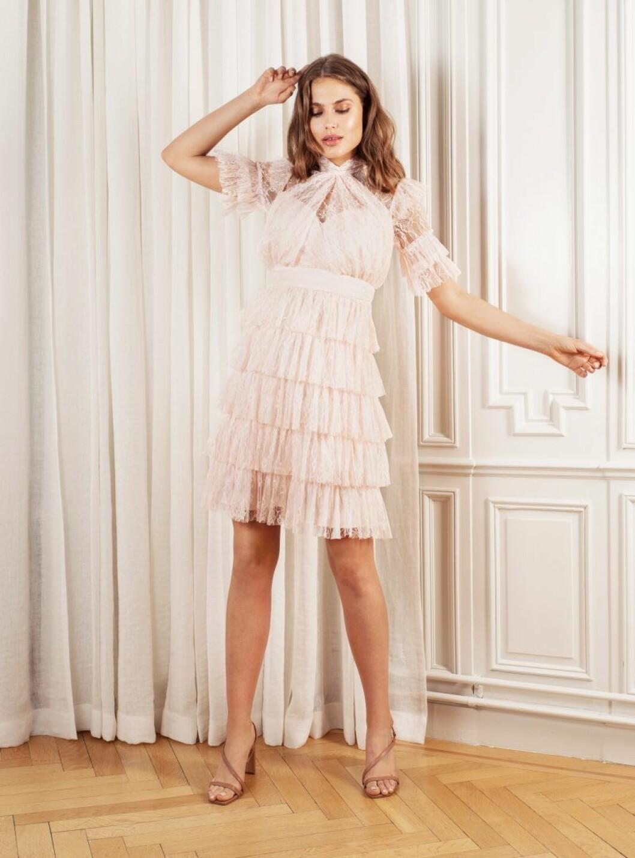 Leonora dress by malina
