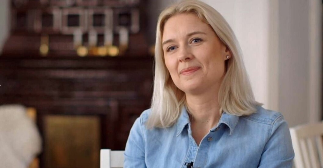 SVT-programmet Svenska tv-historier 2018