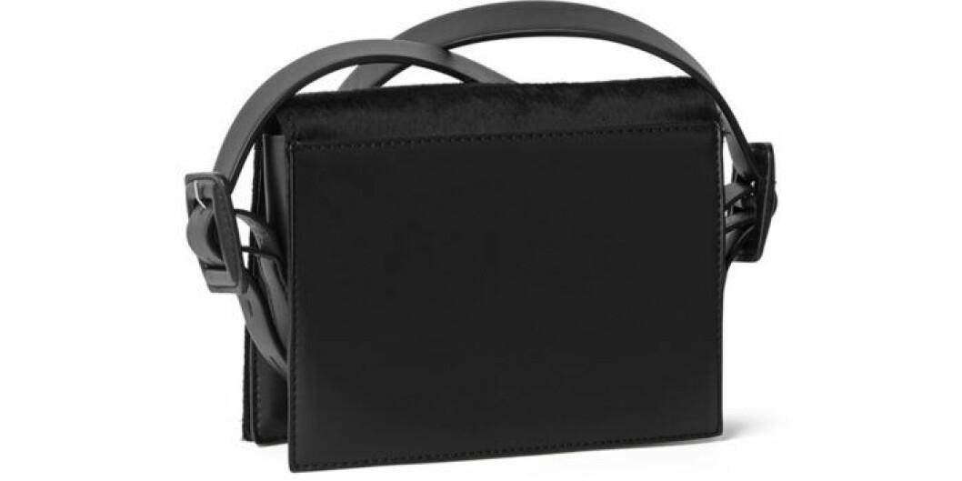 Liten svart väska från Carin Wester