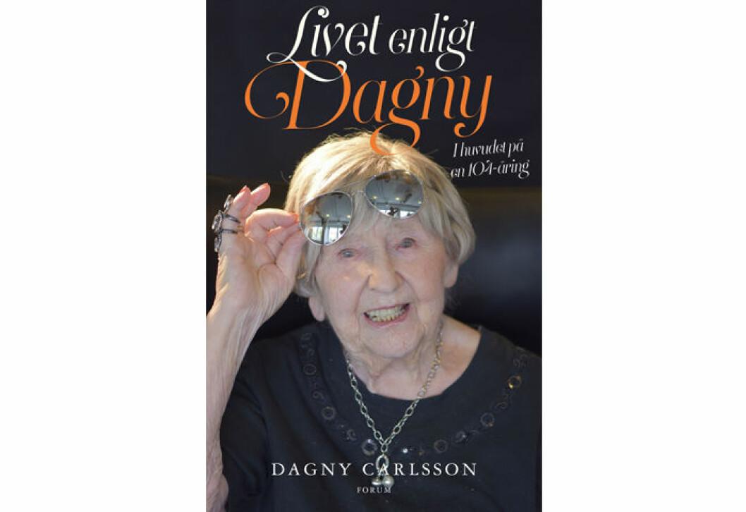 Livet enligt Dagny: I huvudet på en 104-åring
