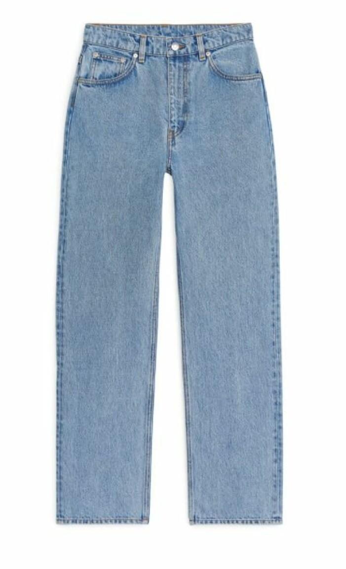 jeans från arket