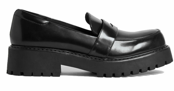 loafers monki