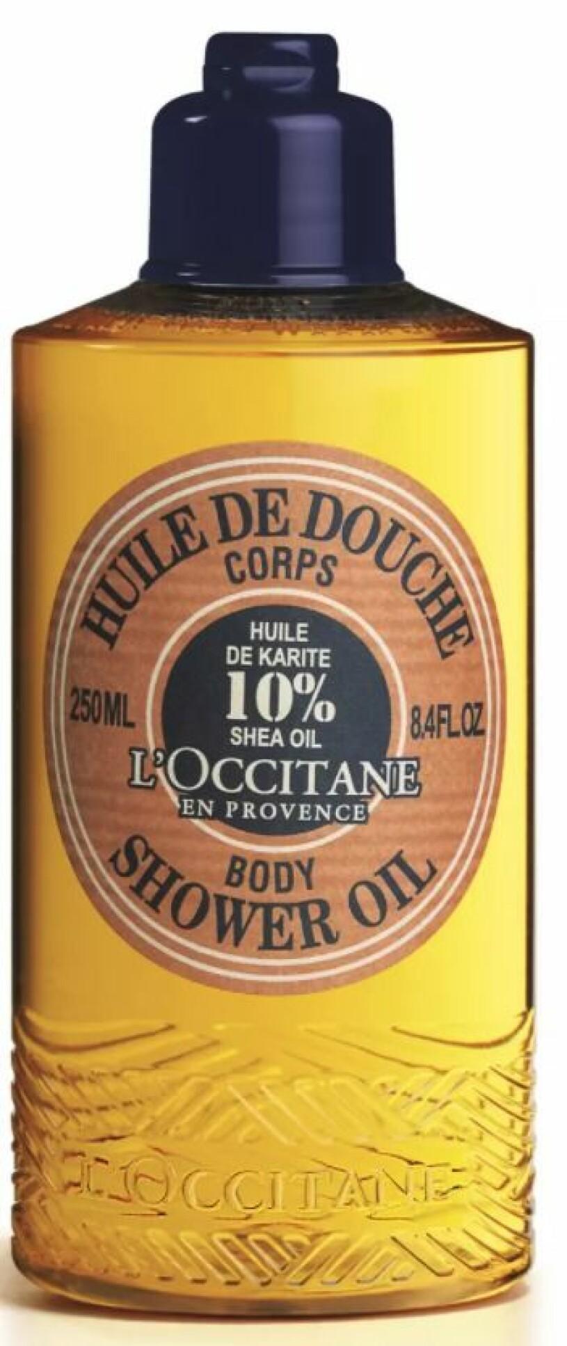 L'occitane duscholja