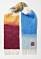 färgglad halsduk