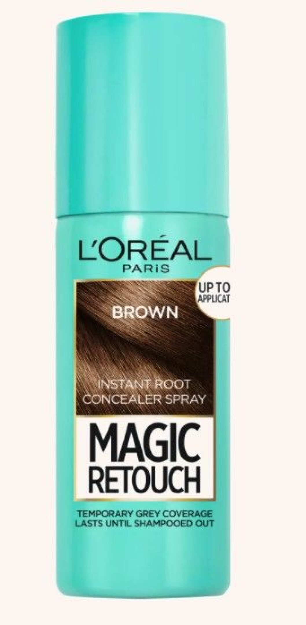 loreals Magic Retouch utväxtspray