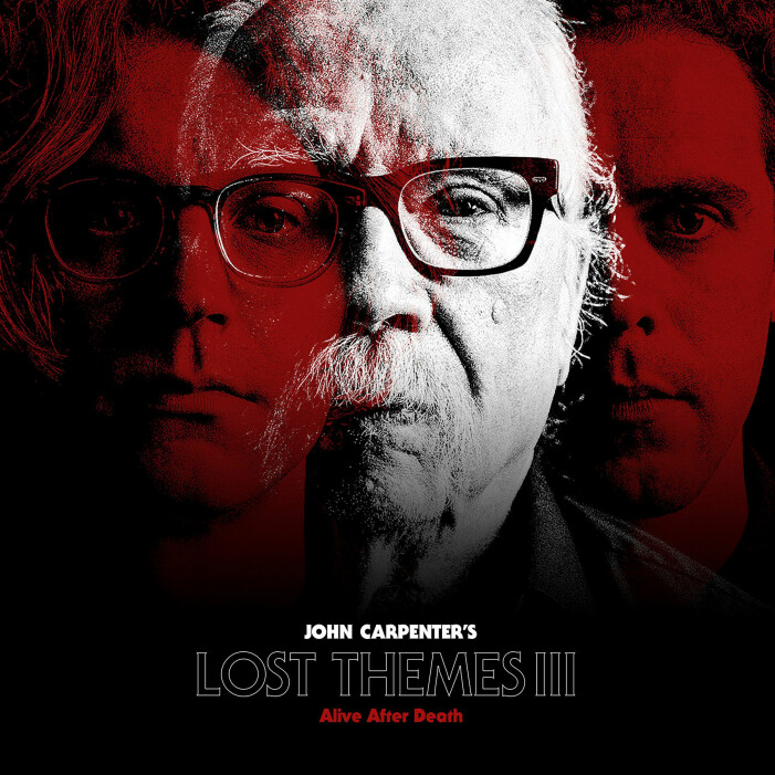 John Carptenters Lost Themes III