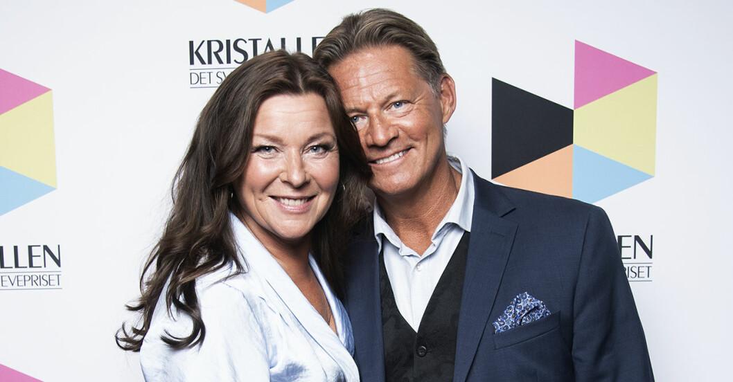 Doktor Mikael Sandström om oklara framtiden med Lotta Engberg