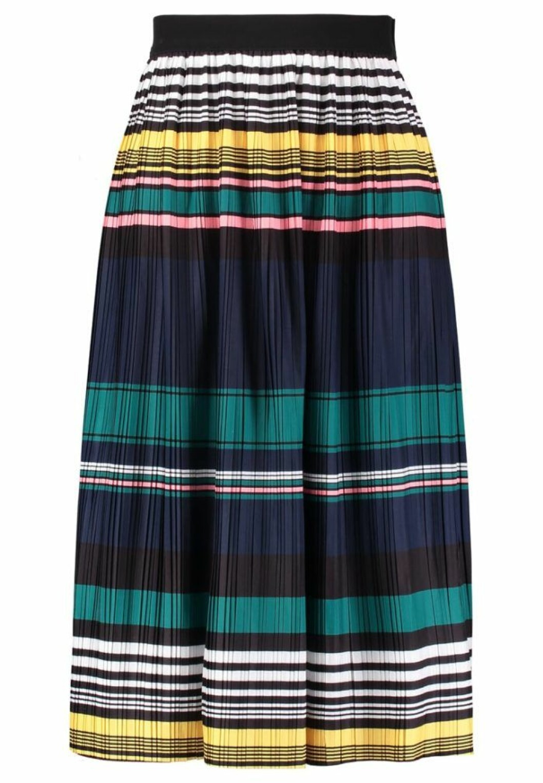randig-kjol-zalando