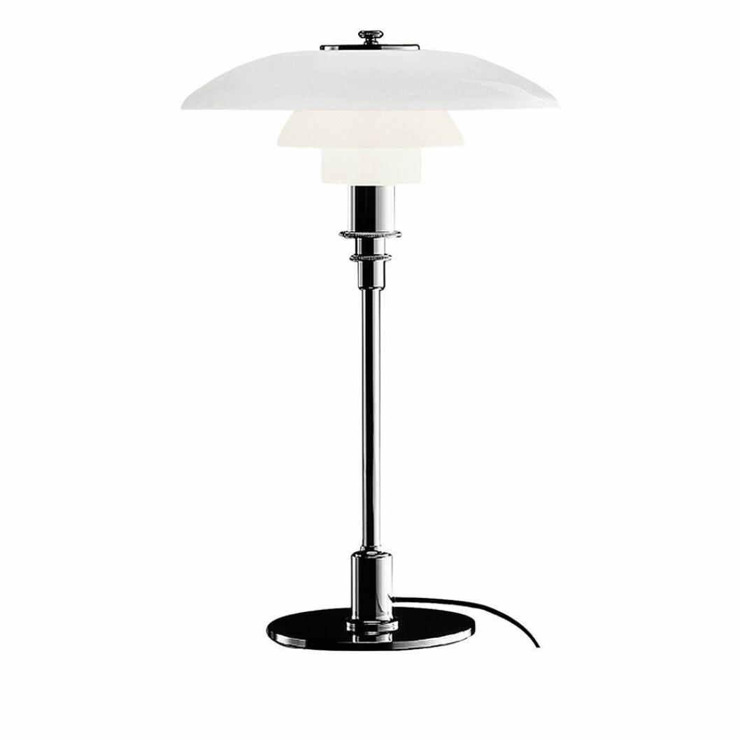 Louis Poulsen bordslampa
