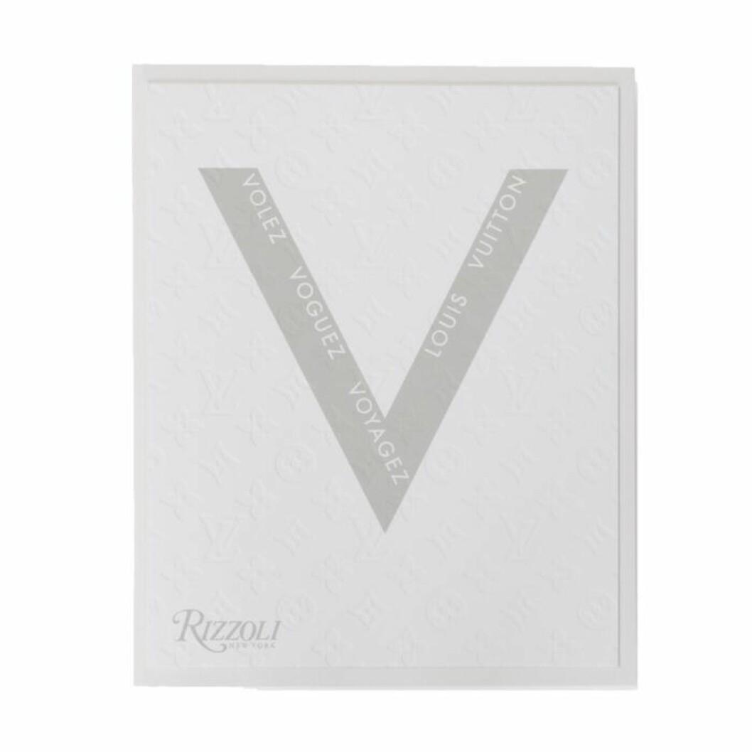 Louis Vuitton Book Table
