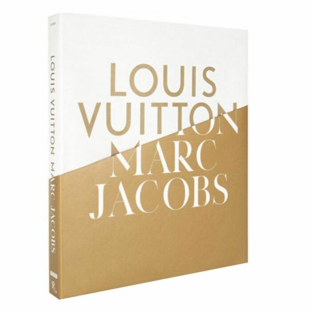 Louis Vuitton Marc Jacobs book