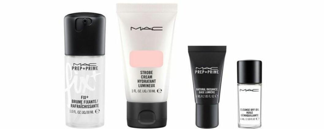Makeupkit från Mac