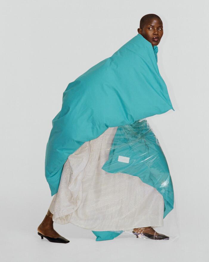 Magniberg trukos sängkläder