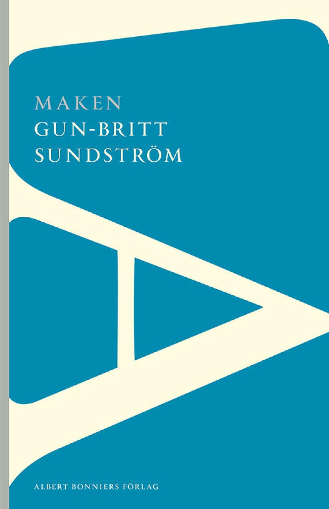 Maken av Gun-Britt Sundström.