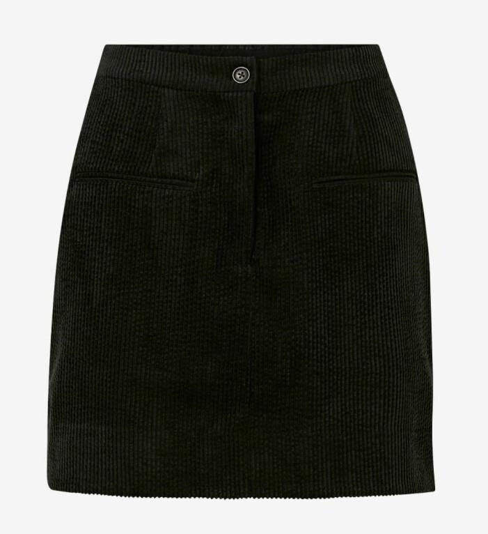 second female kjol