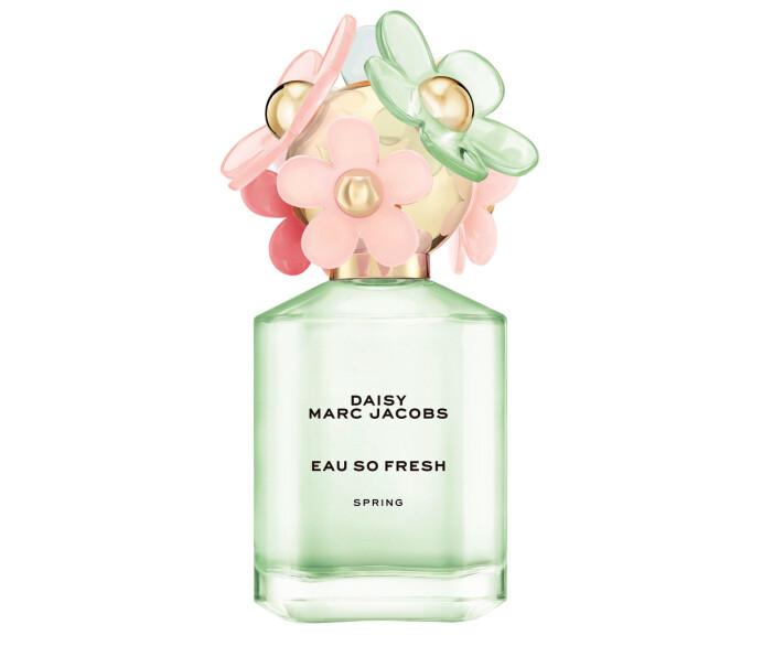 Parfym Marc Jacobs Eau so Fresh Spring