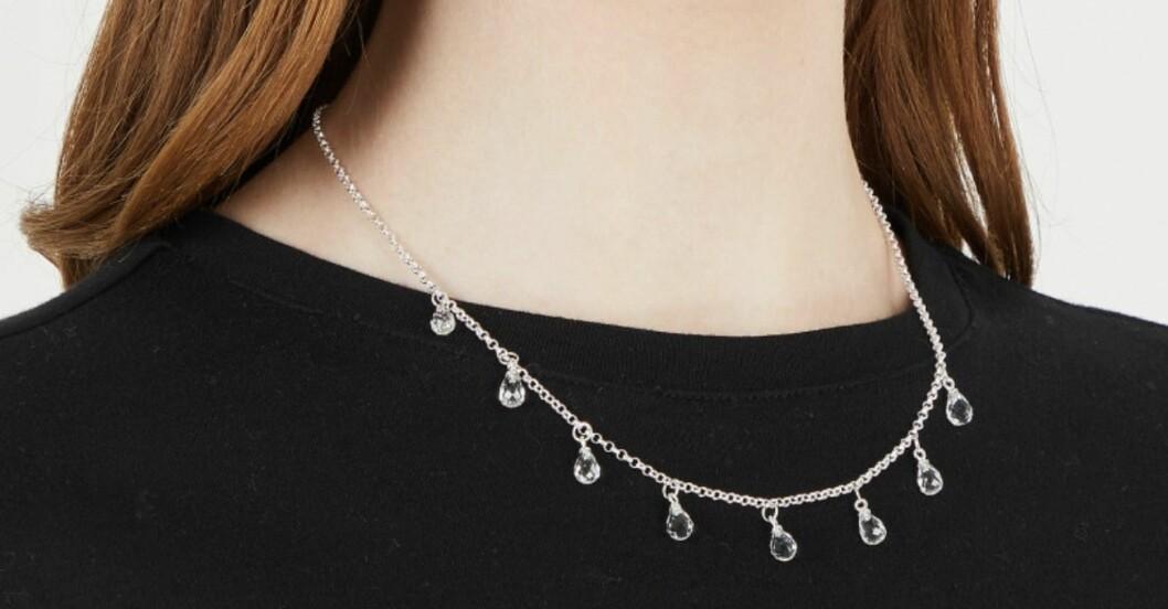 halsband från Maria Nilsdotter