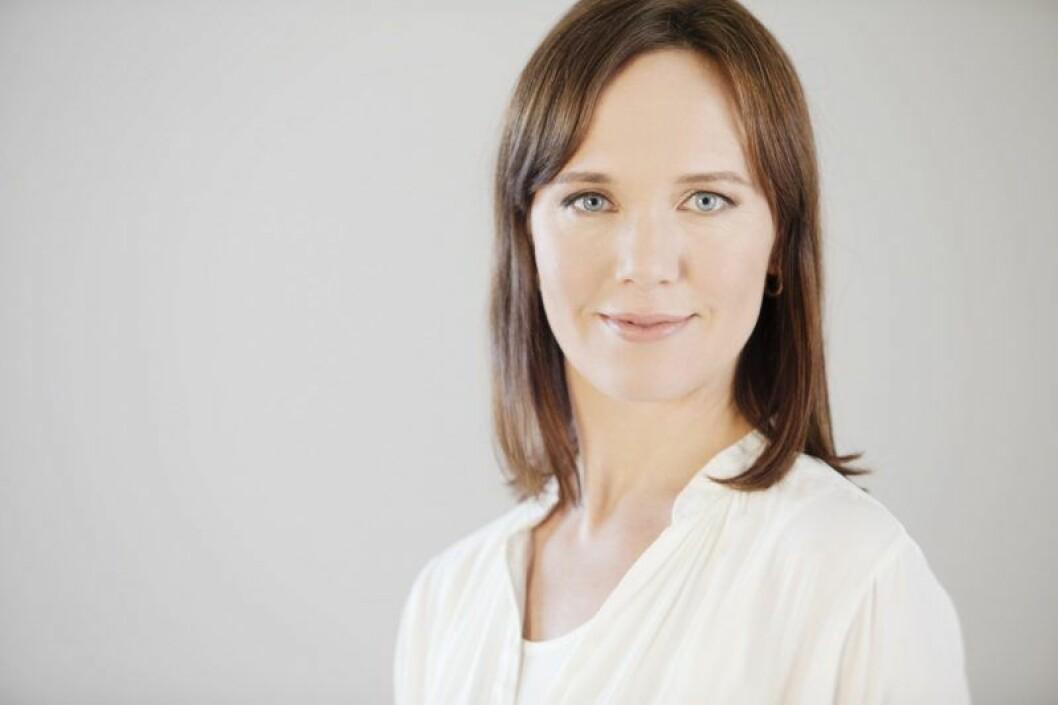 Maria Farm, psykolog