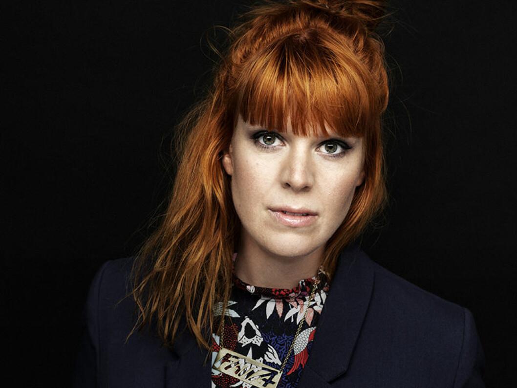Marie Björk