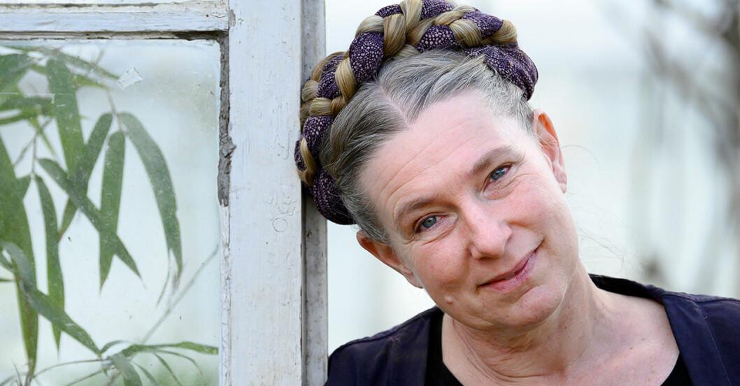 Marie Mandelmanns sorg efter nya dödsfallen på gården i Djupadal