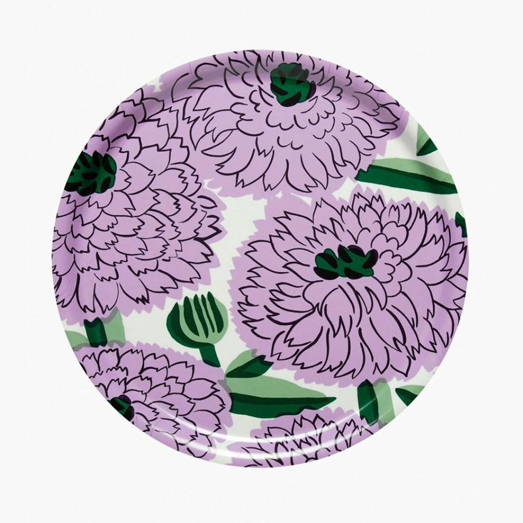 Bricka Primavera från Marimekko
