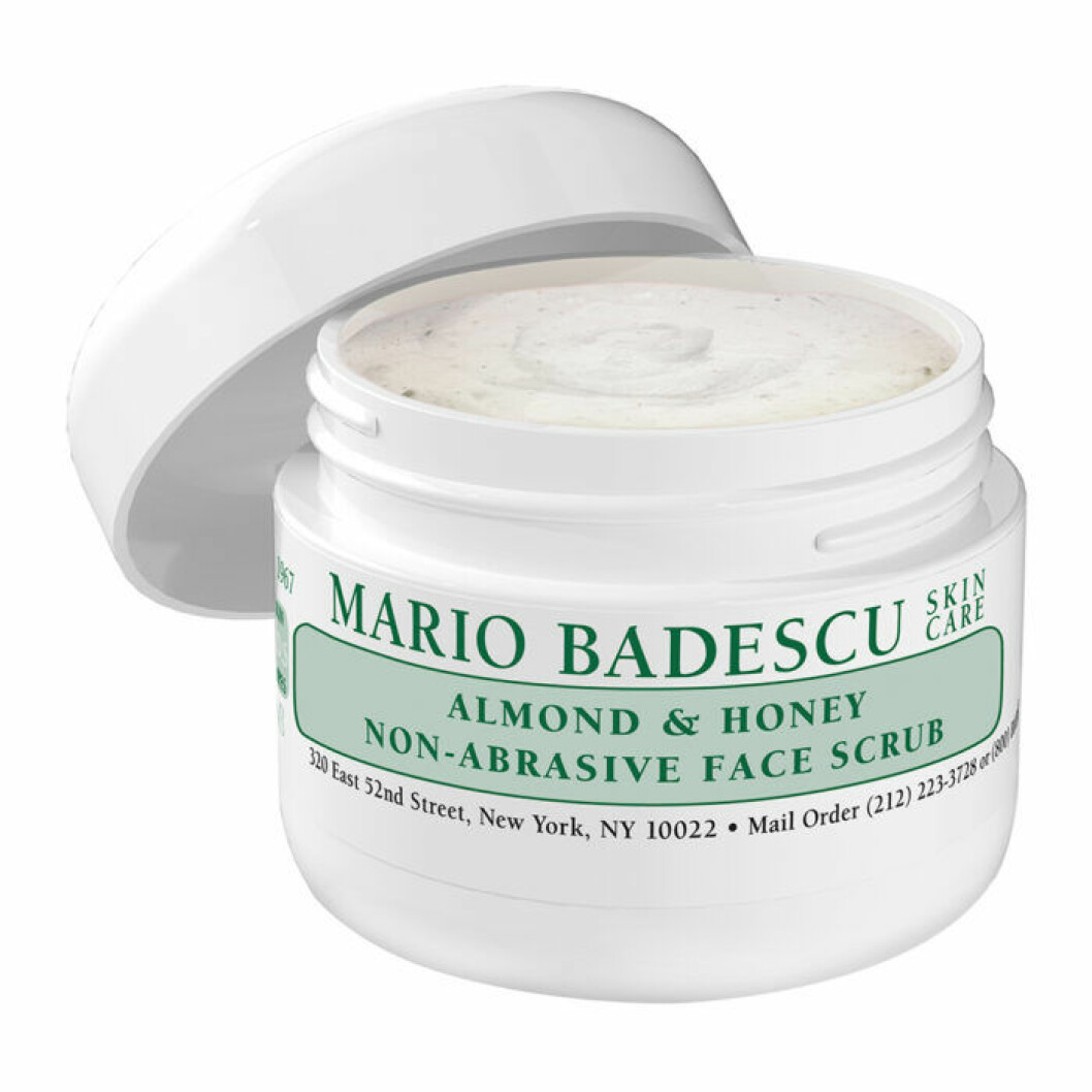 Mario Badescu ansiktsskrubb