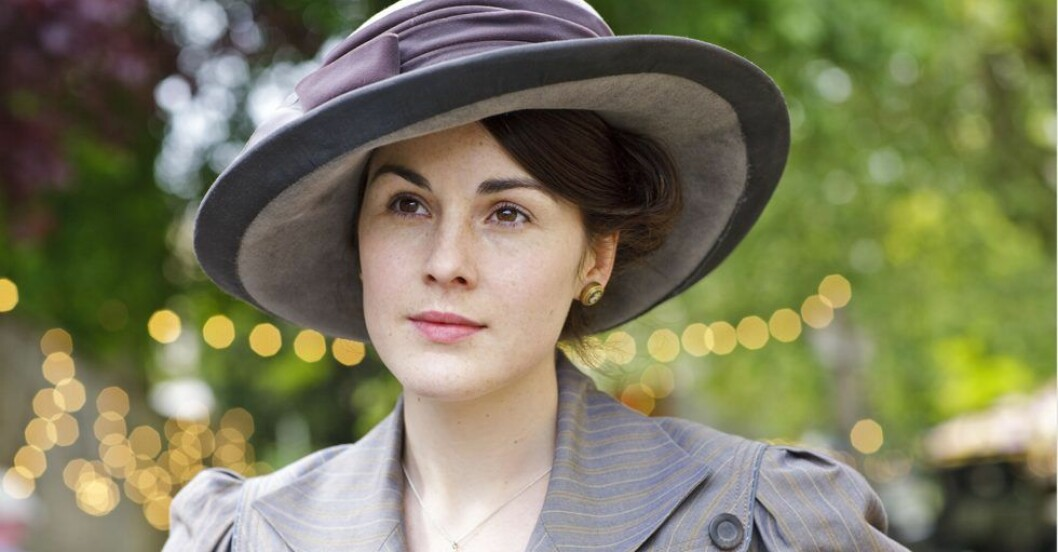 Mary Crawley-(Michelle-Dockery)-i-Downton-Abbey