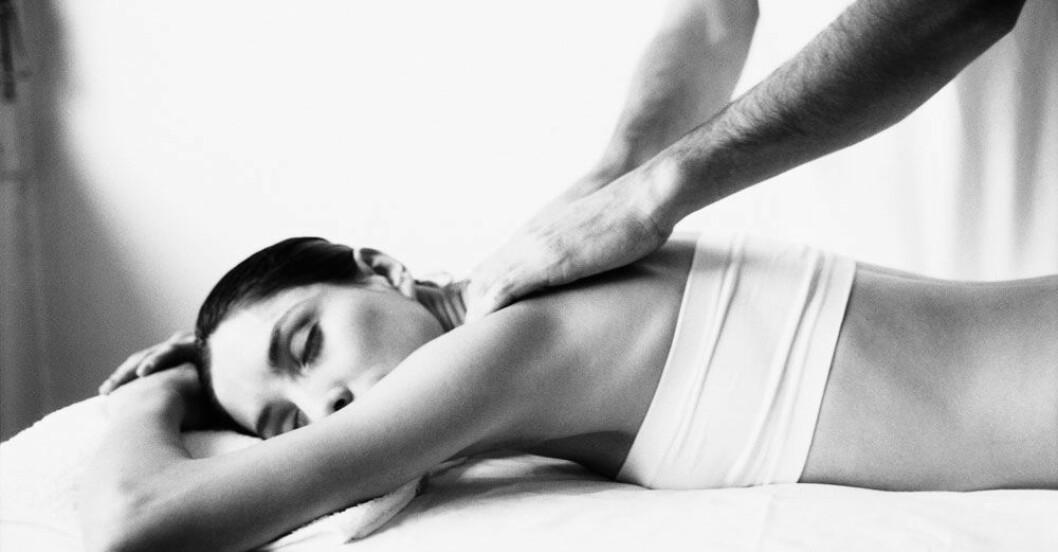 Massagebehandlingar – hitta rätt i det stora utbudet