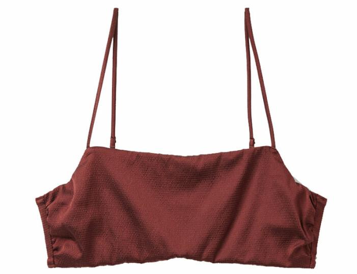 Matchande underklädesset COS