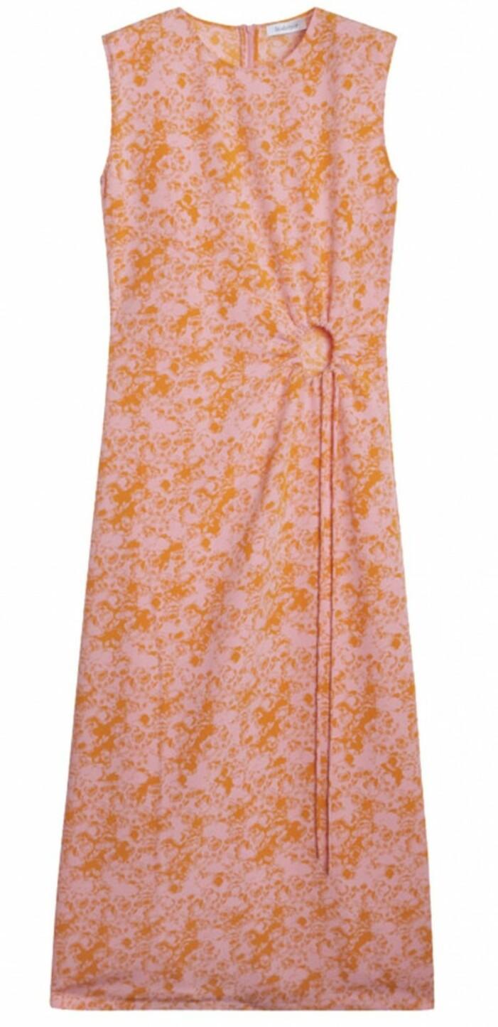 klänning från Rodebjer