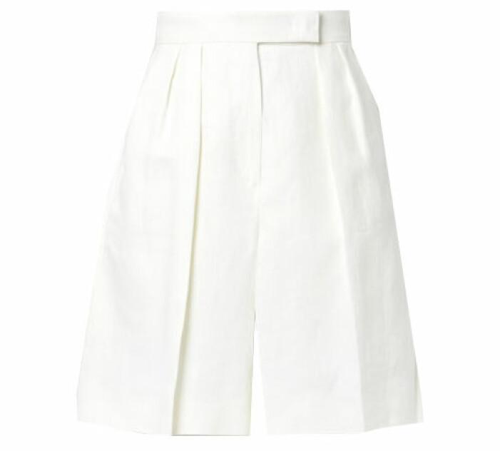 bermuda shorts linne