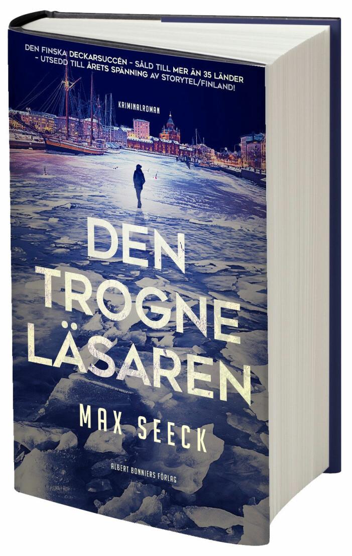 Den trogne läsaren av Max Seeck.