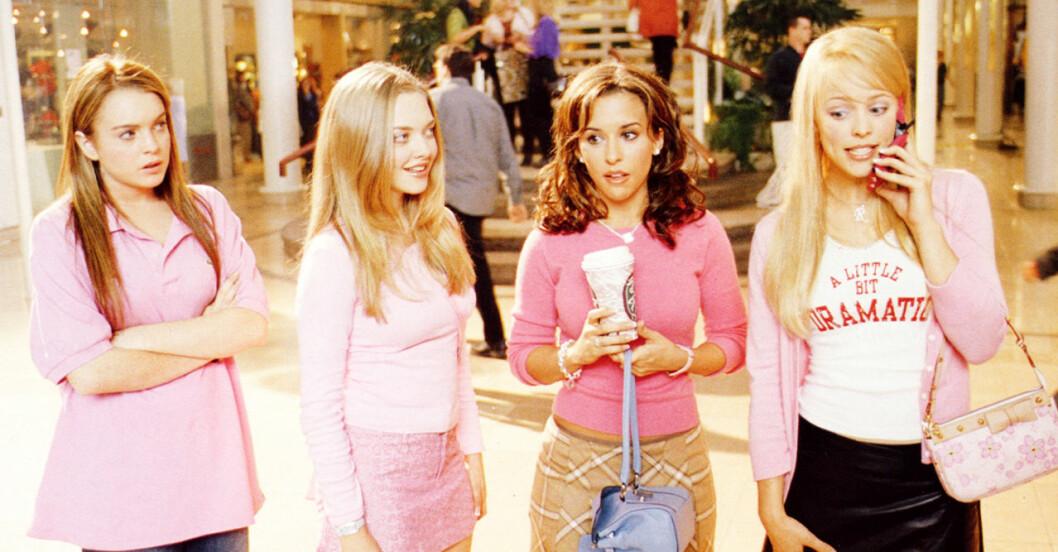 Lindsay Lohan avslöjar: En uppföljare till Mean Girls är på gång