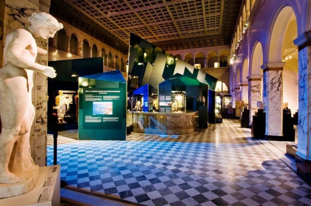 Medelhavsmuseet