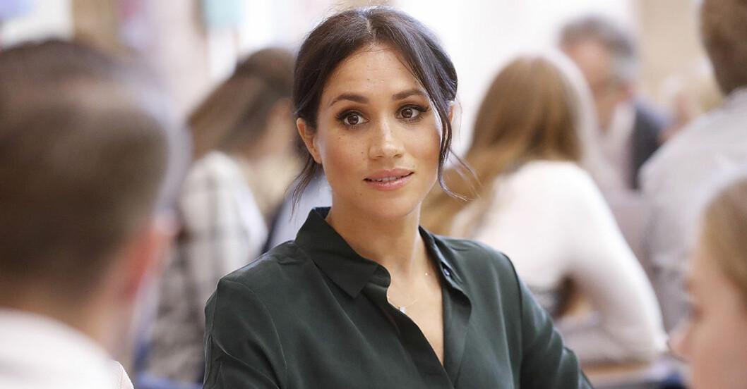 Meghan Markle lanserar klädkollektion med en rad varumärken