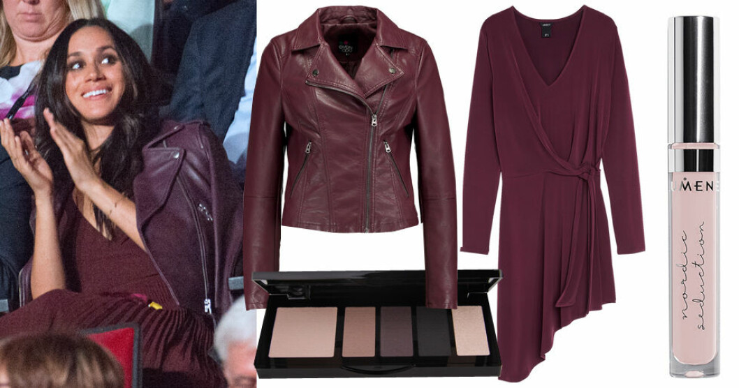 meghan markle outfit 2018