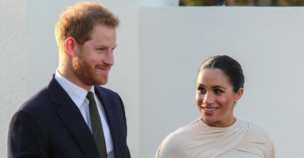 Få har väl undgått Oprah Winfreys tv-intervju med Meghan Markle och prins Harry, i vilken paret nu avslöjar könet på bebis nummer två!