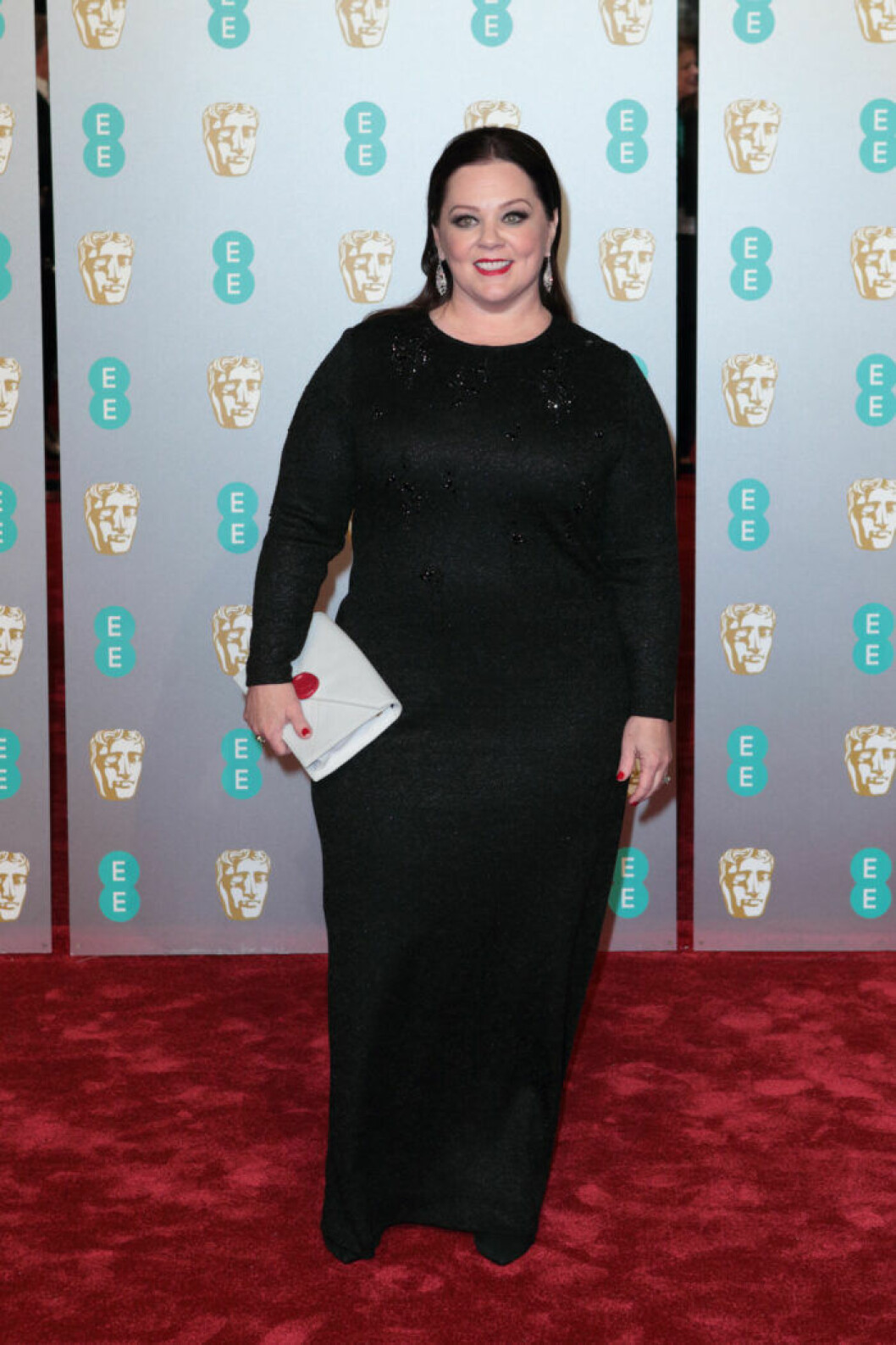 Melissa McCarthy på BAFTA 2019