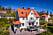 Villa i Stocksund som fick sjätte mest klick på Hemnet 2019