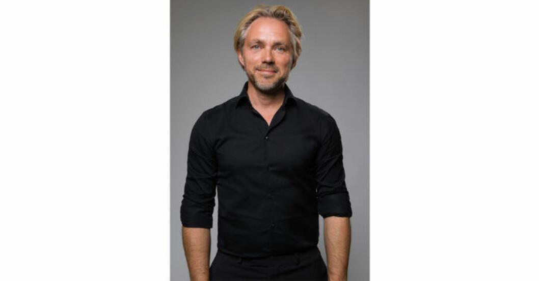 Relationscoachen Michael Larsen