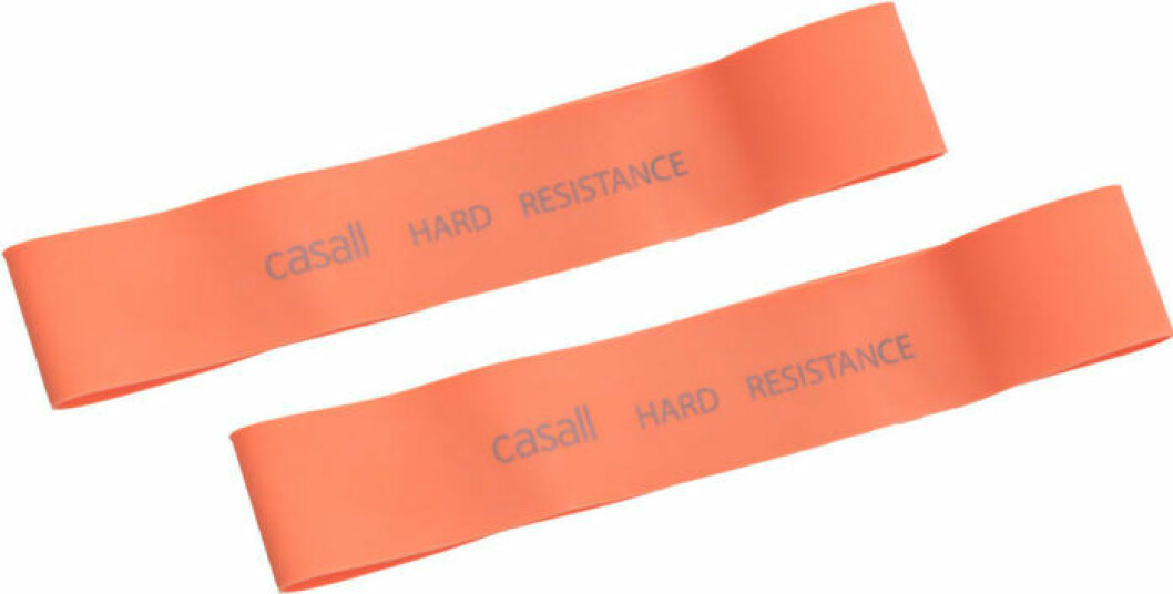Minibands från Casall.